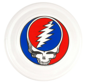 Grateful Dead - SYF Frisbee - Special Products