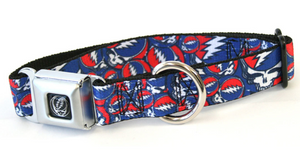 Grateful Dead - Dog Collar - Special Products