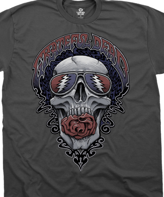 Grateful Dead - Steal Your Shades - T-Shirt