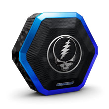 Grateful Dead -  Boombot PRO Taking Music to the Next Level (Grateful Dead Edition) - Bluetooth Speaker