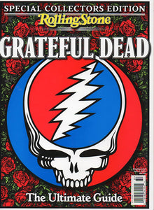 Grateful Dead - Special Collector's Edition from Rolling Stone Magazine The Ultimate Guide - Magazine