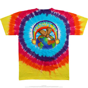 Grateful Dead - Ice Cream Cone Kid - T-Shirt