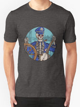 Grateful Dead - Captain Dead - T-shirt