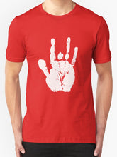 Grateful Dead - Jerry Garcia Hand - T-shirt