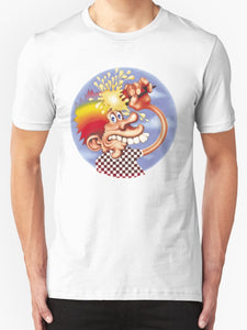 d98911be805 Grateful Dead - The Ice Cream Kid - T-shirt – Store Your Face