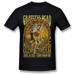 Grateful Dead - Summer Jam - T-shirt