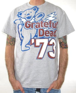 Grateful Dead - '73 Bear - T-Shirt