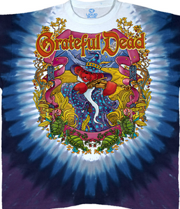 Grateful Dead - Terrapin Moon - T-Shirt