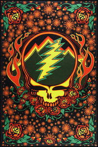 Grateful Dead - Scarlet Fire Space Your Face - Tapestry