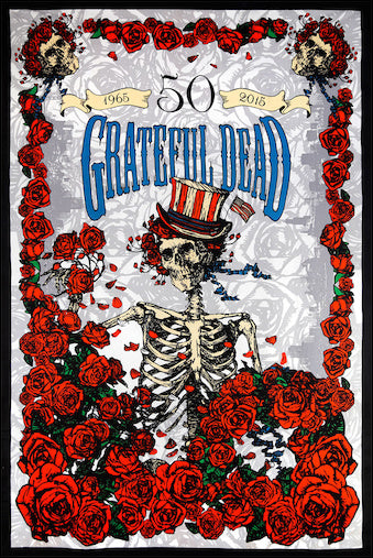 Grateful Dead - 50th Anniversary - Tapestry