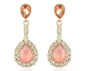 (Anita) Earrings