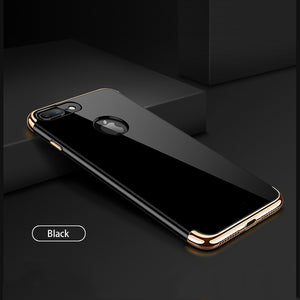 The Luxury Black Phone Case