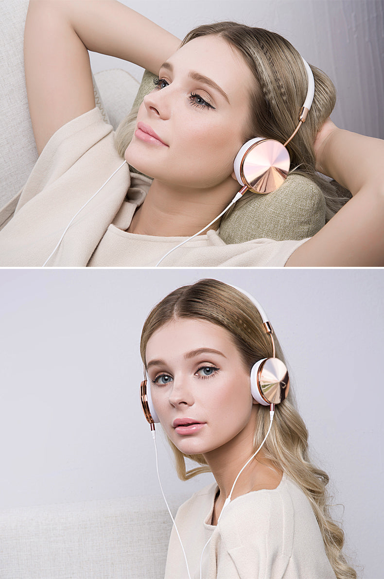 Cases Are Us Diamond Headphones