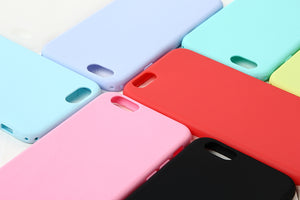 The Tiffany Blue Phone Case