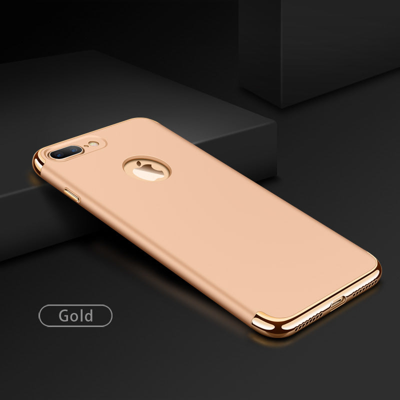 The Luxury Gold Phone Case