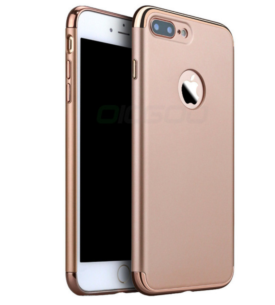 The Luxury Rose Gold Phone Case