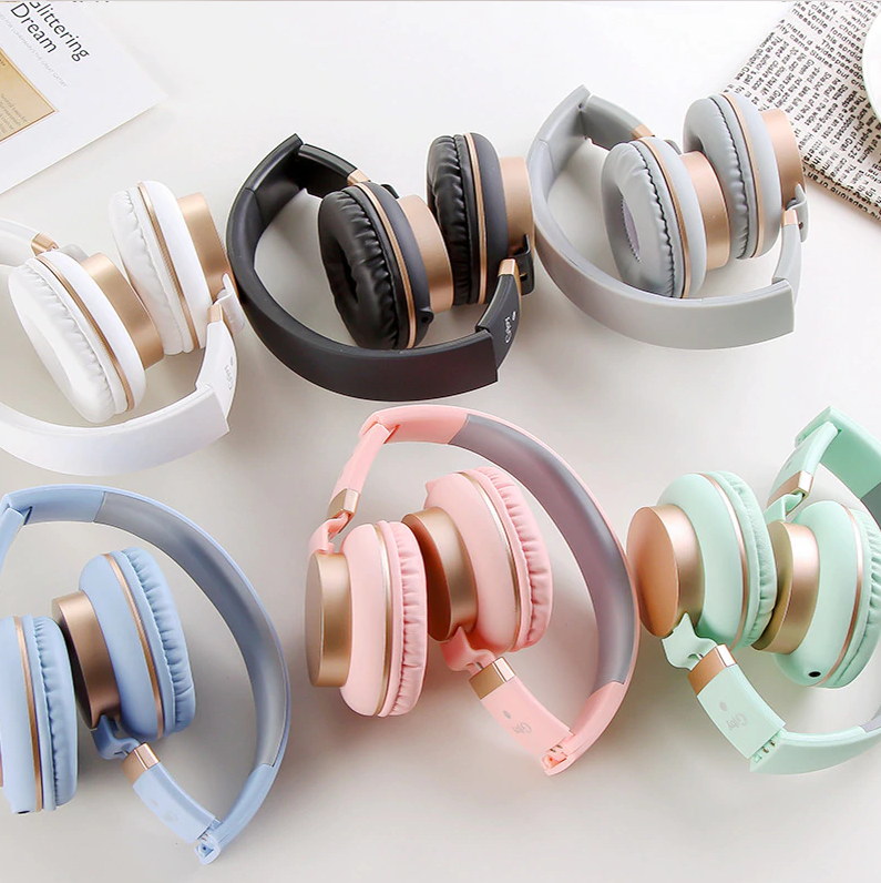 Glaze Headphones