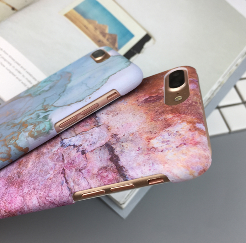 Marble Quartz Phone Case