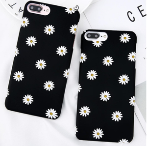 Daisy Flowe Phone Case