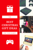 10 Best Christmas Gift Ideas for Your Gamer
