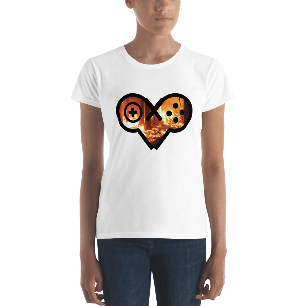 Burning Love (womens)