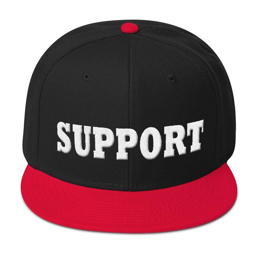 Support Snapback