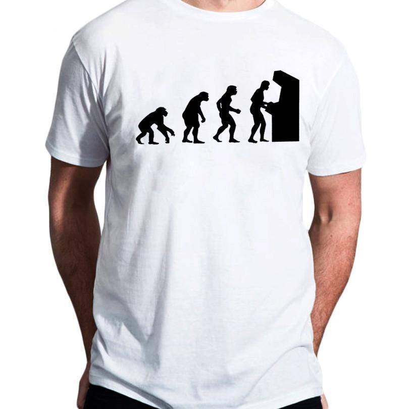 Rise of Evolution Tee