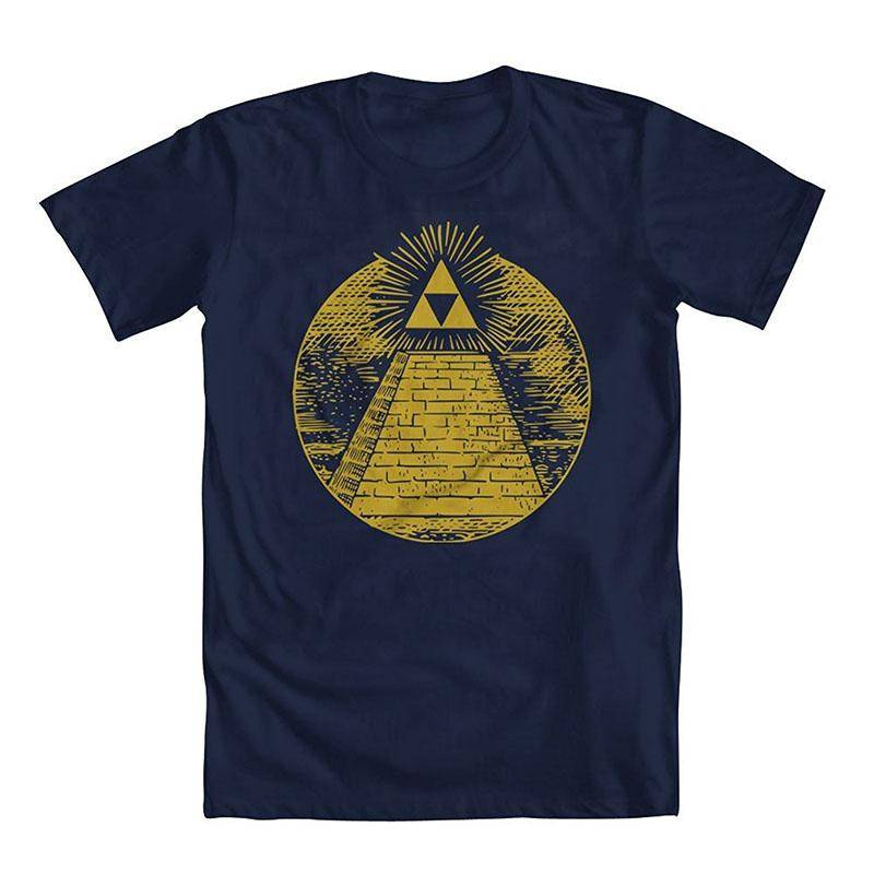 New World Triforce Tee