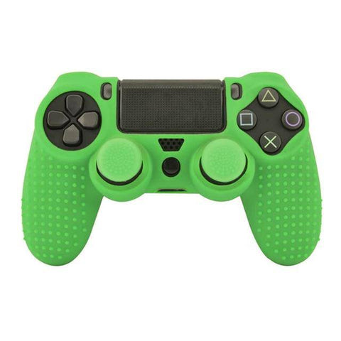 Anti-Slip Rubber Protector for PS4 Controller