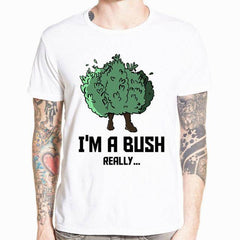 Fortnite Bush Tee