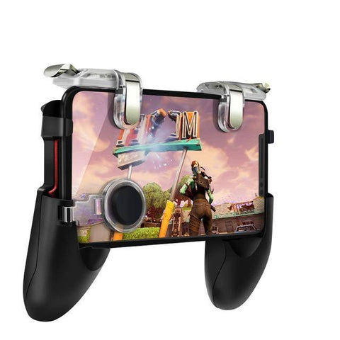 RJ Smart Phone Mobile Gamepad