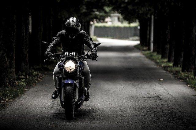 best motorcycle jackets for men