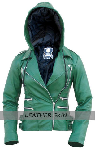 green-brando-hoodo-women-jacket