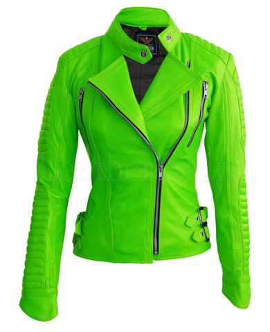 parrot-green-women-jacket