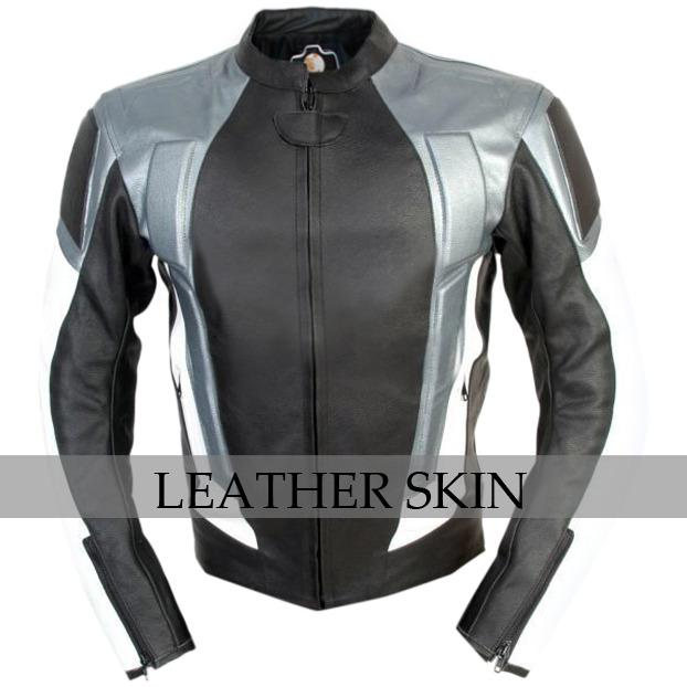 Leather Jacket for Drop-Shipping