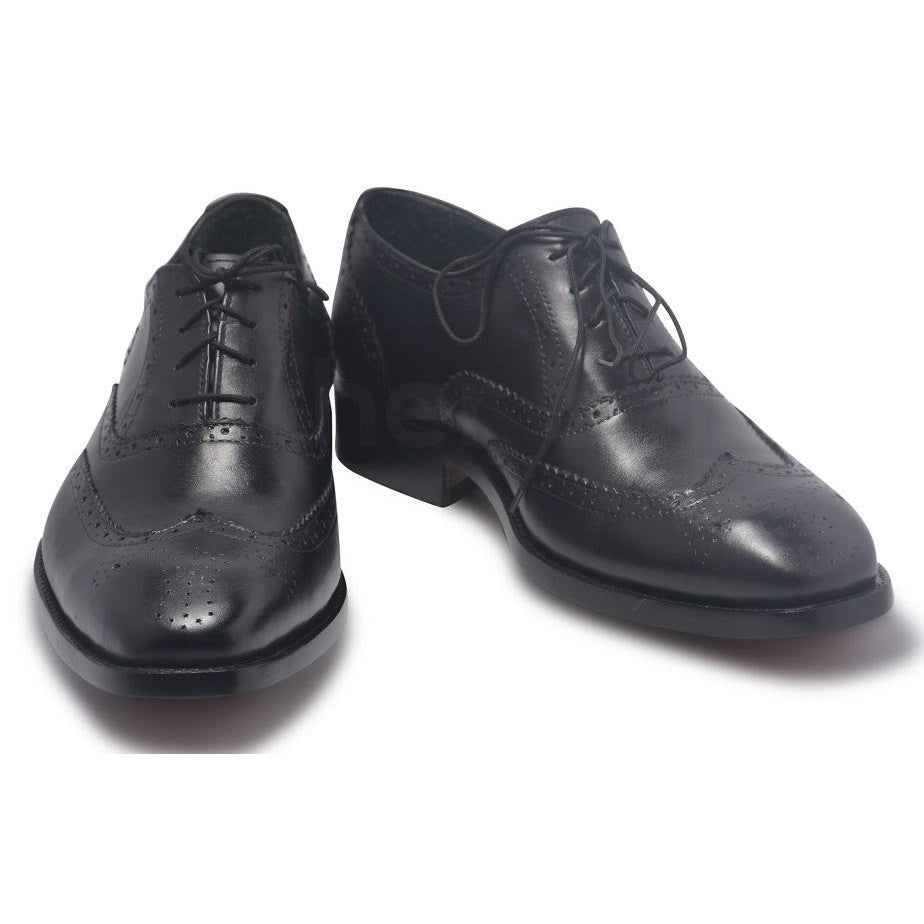 mens oxford shoes black