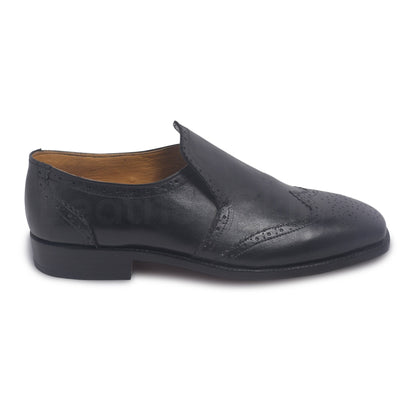 raised upper for shoes mens