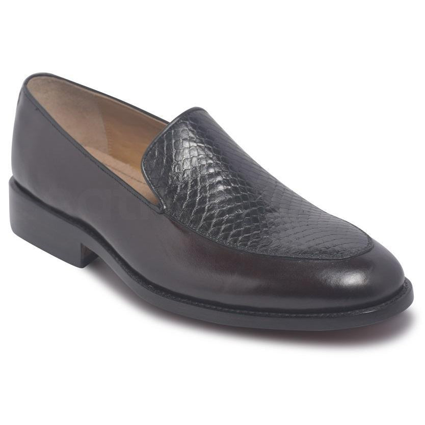 Best Leather Shoes for Men - Leather