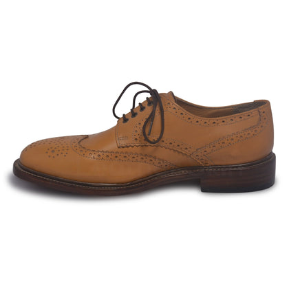 bold shoes mens in tan color