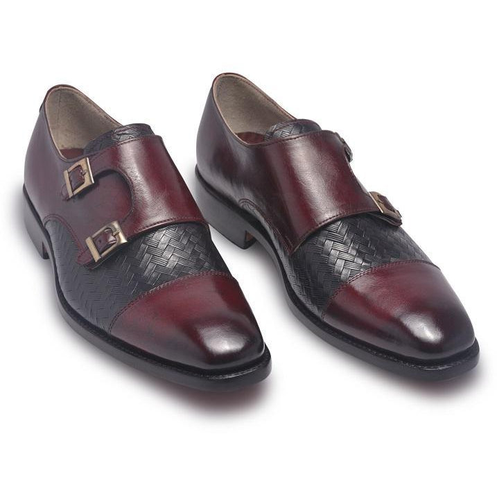 Two Tone Shoes for men