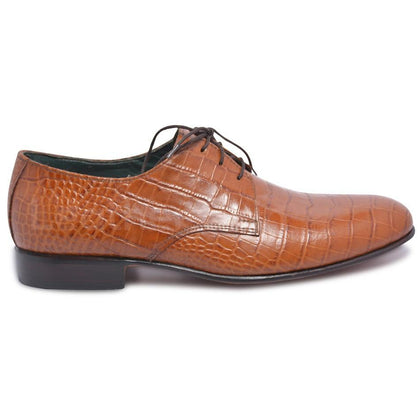 light brown leather shoes for men