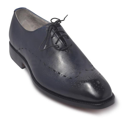Navy Blue Shoes for Men