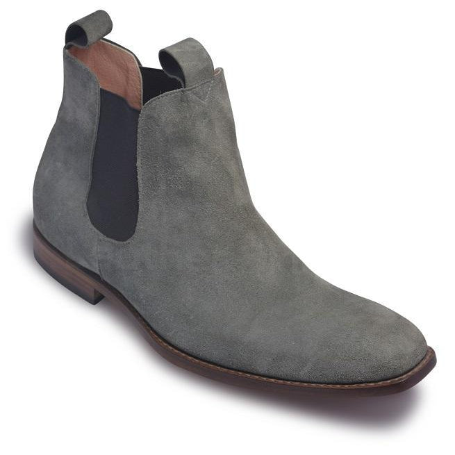 gray shoes for men