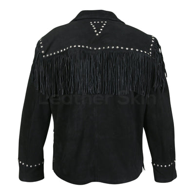 spike studs jacket womens