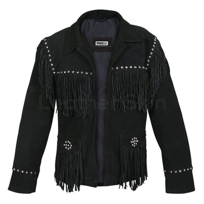spike studded leather jacket womens