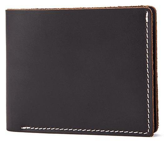 Premium Surface Finish Genuine Leather Wallet for Men