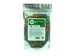 CBD Dog Treats - 200mg & 1000mg
