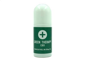 250mg CBD Roll On Pain Relief Gel