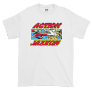 Action Jaxxon Short-Sleeve T-Shirt