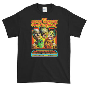 1975 Famous Monster Convention Short-Sleeve T-Shirt